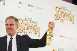 Il vincitore del LXX Premio Strega - Musacchio e Ianniello (3)