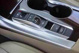 2017 Acura TLX 36 V6