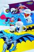 Excelsa Supereroi ambientata