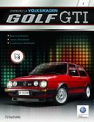 Costruisci la Volkswagen Golf GTI - copertina (07.2016)