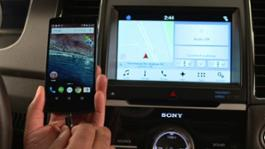 SYNC-3-Android-Auto-Broll