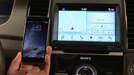 SYNC-3-Apple-CarPlay-Broll