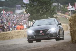 75918 Honda at CarFest 2015