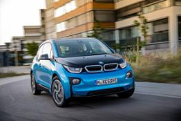 BMW i3 OnLocation