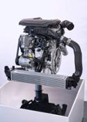 new-generation petrol engine