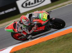 1.BRNO16 APRILIA RACE