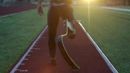 Nike- Unlimited Pursuit