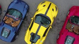 GT-Pebble Beach Casa Ferrari MC