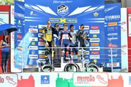 Yamaha R1 Cup - Mugello (7)