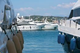 PORT PIERRE CANTO - BROKERAGE & CHARTER