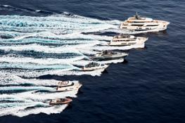 Ferretti Group Cannes 2016