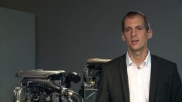 Dominik Spanring. Head of Modular Petrol Engine Future Innovations