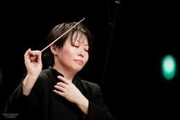 il M° Zhang Xian dirige laVerdi nella tradizionale Nona Sinfonia di Beethoven 29 dicembre 2015 (26)
