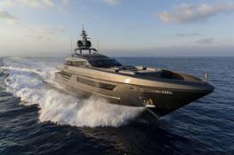Baglietto 46m Fast navigation 2