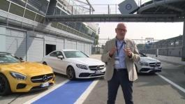 AMG Performance Day ITW Blasetti