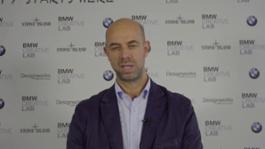 Stefano Ronzoni (General Manager BMW Motorrad Italia)