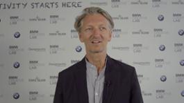 Tom Allemeier (Creative Director Designworks Munich Studio)