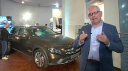 ITW Eugenio Blasetti, Press Relation Manager di Mercedes-Benz Italia