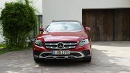 e class all terrain design