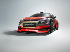 CONCEPT C3 WRC