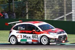 Citroen C3 Max Imola 1