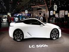 lexus lc-original