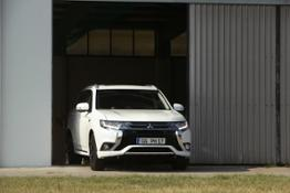 Outlander PHEV (MY17)
