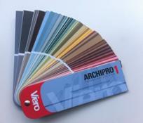 ARCHIPRO 1
