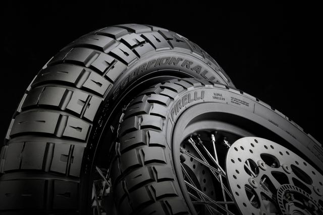 Pirelli präsentiert