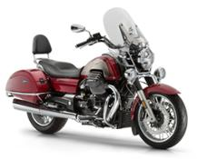 NEW MOTO GUZZI CALIFORNIA TOURING