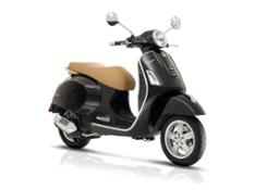 NEW VESPA GTS 125 AND 150 I-GET