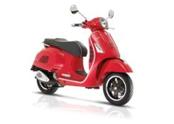 VESPA GTS SUPER AND TOURING