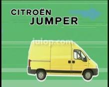 Citroen jumper G084