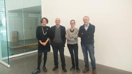 Conferenza Giornata Contemporaneo Foto Museion