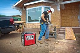 EB2800i Home Contractor Working Horizontal