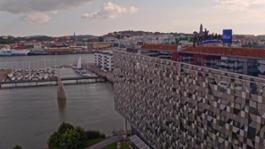 HQ Lindholmen Gothenburg