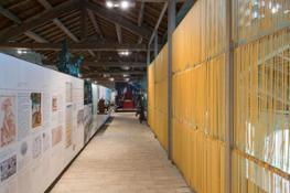 Museo della Pasta interno Museo 02