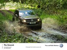 Amarok WRC image 1