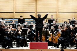 il M° Flor dirige laVerdi nella Terza di Mahler - foto Paolo Dalprato (13)
