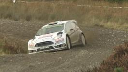 FIA World Rally Championship2016 stop 12- Great Britain  (1)