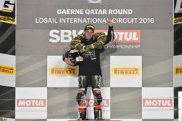 LOSAIL - SATURDAY RACE