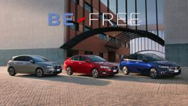 161102 Fiat Gamma Tipo Be Free