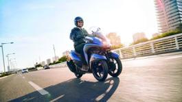 Yamaha Tricity 155 (6)