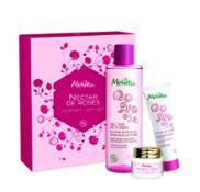 Melvita - Coffret Nectar de Roses