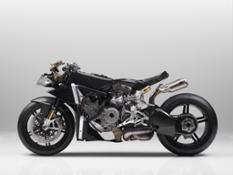 1299 Superleggera