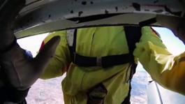 Skydiving Midland H7 #MidlandH7 1080p (Video Only)