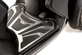 Peugeot Metropolis RX-R Indoor