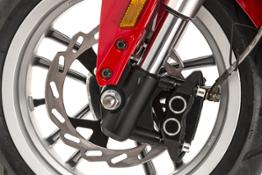 Speedfight 4 50cc 20 Edition Indoor