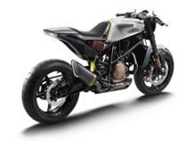 VITPILEN 701 Concept
