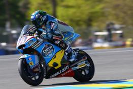 Moto 2 Marc VDS Racing Team